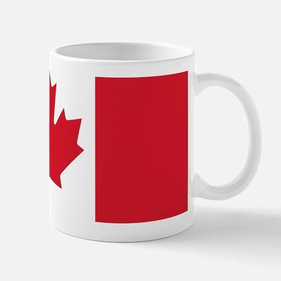 Cute Canada flag Mug