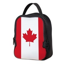 Cute Country Neoprene Lunch Bag