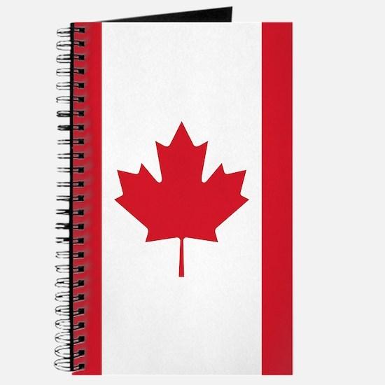 Unique Canadian Journal