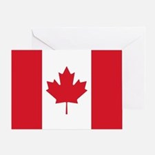 Canadian Greeting Card
