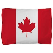 Cute Canada Pillow Sham