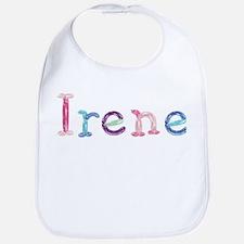 Irene Princess Balloons Bib