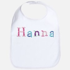 Hanna Princess Balloons Bib