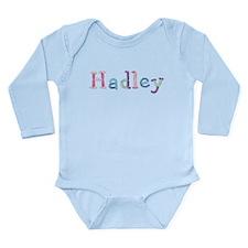 Hadley Princess Balloons Body Suit