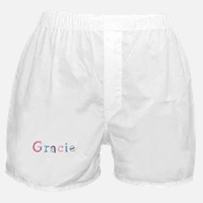 Gracie Princess Balloons Boxer Shorts