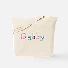 Gabby Princess Balloons Tote Bag
