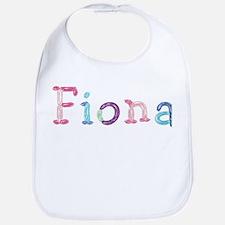 Fiona Princess Balloons Bib