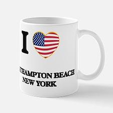 I love Westhampton Beach New York Mug