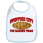 Stepford City Bib