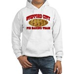 Stepford City Hooded Sweatshirt