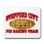 Stepford City Mousepad