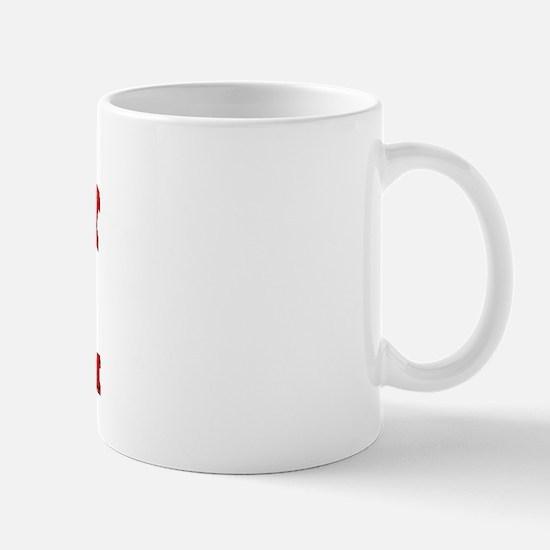 Stepford City Mug