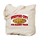 Stepford City Tote Bag