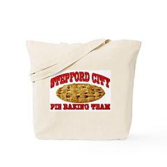 Stepford City Tote Bag