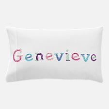 Genevieve Princess Balloons Pillow Case