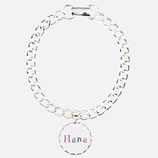 Hana Princess Balloons Bracelet