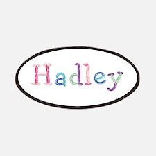 Hadley Princess Balloons Patch