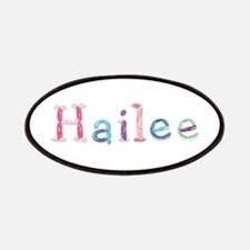 Hailee Princess Balloons Patch