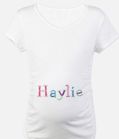 Haylie Princess Balloons Shirt