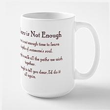 Golden Anniversary - Not Enough Ceramic Mugs