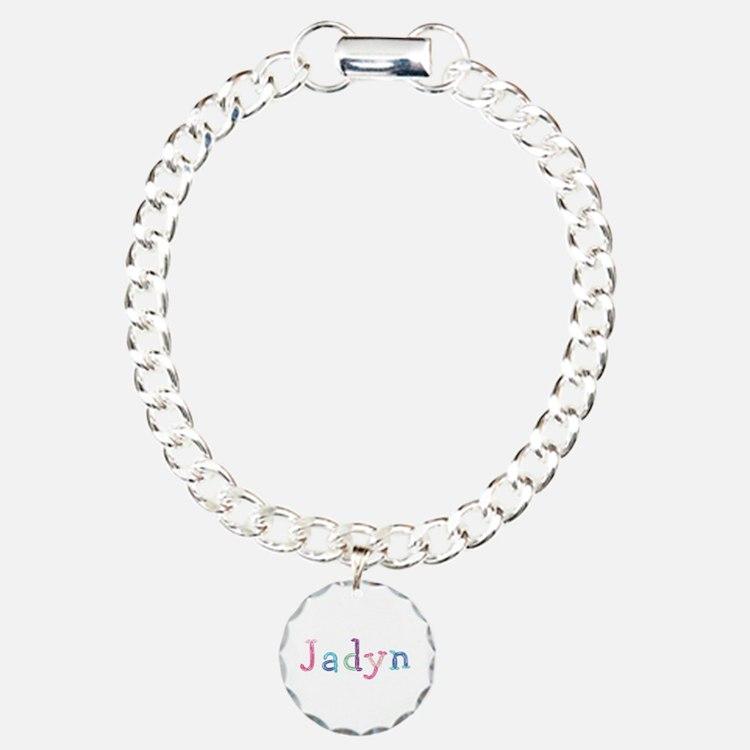 Jadyn Princess Balloons Bracelet