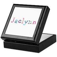 Jaelynn Princess Balloons Keepsake Box