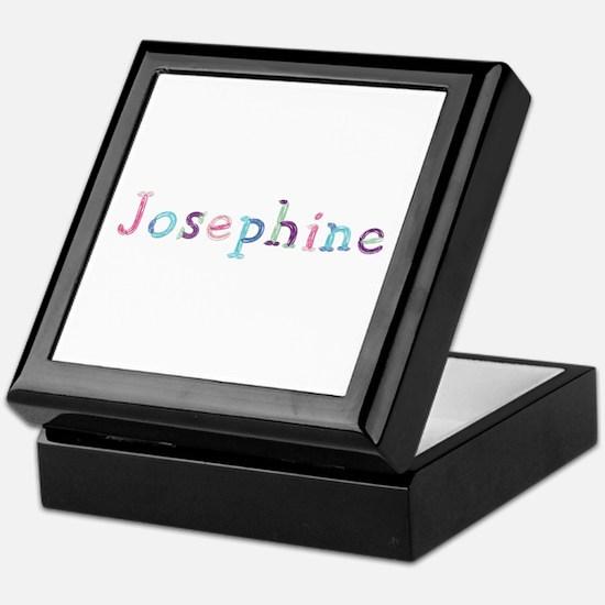 Josephine Princess Balloons Keepsake Box