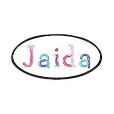 Jaida Princess Balloons Patch