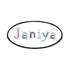 Janiya Princess Balloons Patch