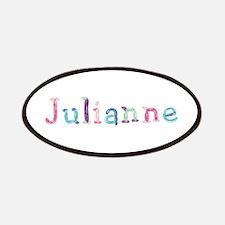 Julianne Princess Balloons Patch