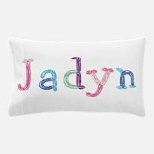 Jadyn Princess Balloons Pillow Case