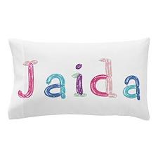Jaida Princess Balloons Pillow Case
