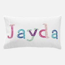 Jayda Princess Balloons Pillow Case