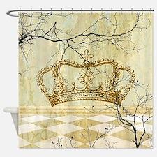 Unique Fairy tale Shower Curtain