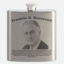 FDR: Control Flask