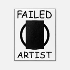Failed Artist Picture Frame