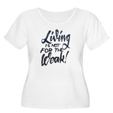Living is not T-Shirt