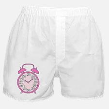 No. Boxer Shorts