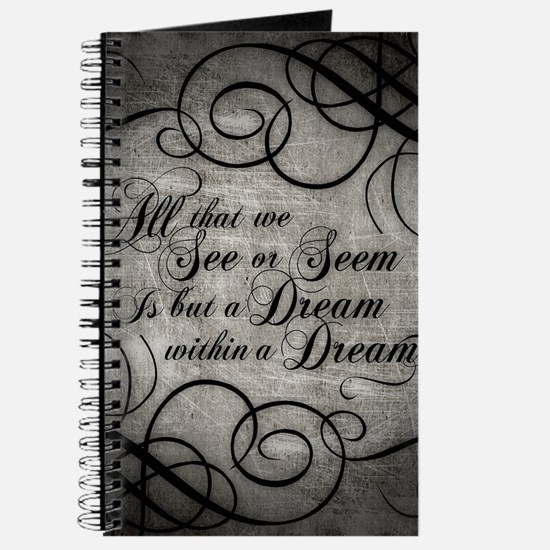 Cute Literature quotes Journal