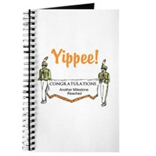 Yippee! Journal