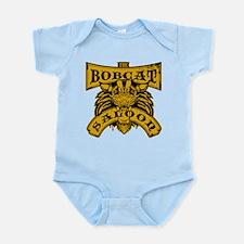 Bobcat Saloon Body Suit