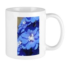 forget me nots Mugs