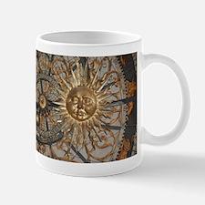 Astrological clockface Mugs