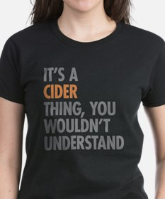 Cider Thing T-Shirt