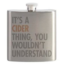 Cider Thing Flask