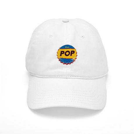 SODA POP Cap