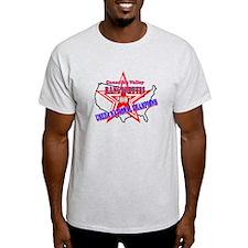 Champion Rangerettes T-Shirt