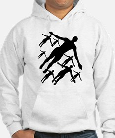 Muse - Absolution Souls/Rapture Jumper Hoody