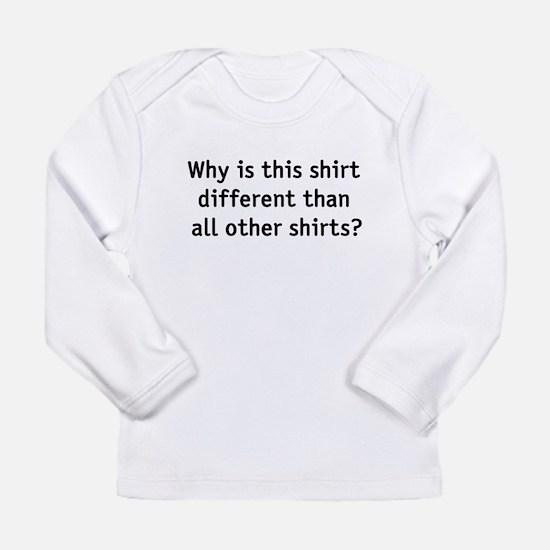 passover Long Sleeve T-Shirt