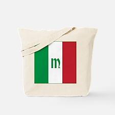 Team Italy Monogram Tote Bag